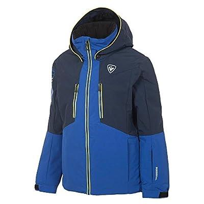 Rossignol Boy Course Insulated Ski Jacket Boys