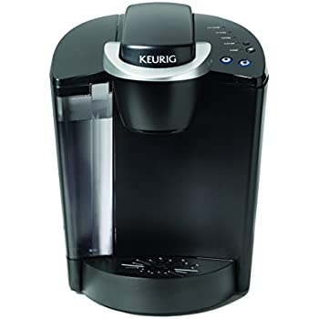 keurig model b60 owners manual