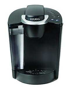 Keurig K40 Elite Brewing System – Just What the Office Needed!