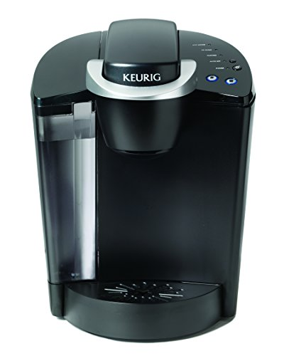 keurig k cup elite brewer - 7
