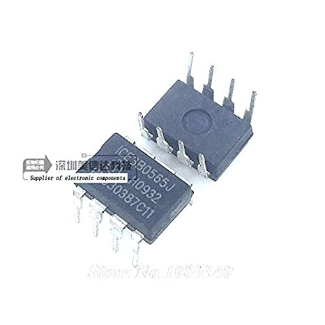 Integrated Circuit-ice3br4765j-Ice 3br4765j-dip8 NEW and billable