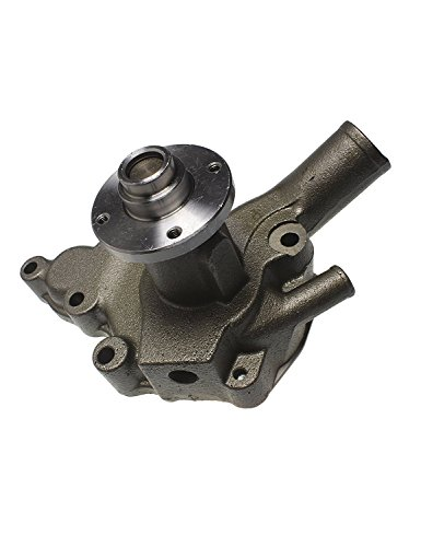 Mover Parts Water Pump Z8943768300 Fit for Iseki TS1610 TS1910 TS2220 TS2000 TS2510 TS2810 TS3110 TS3510 TS3910