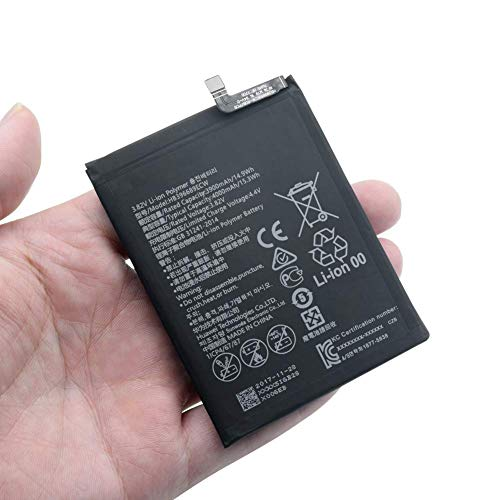 Original HB396689ECW Battery for Huawei Mate 9 Mate 9 Pro with Opening Tools