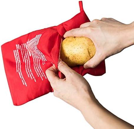 offershop - Bolsa para cocinar Patatas, Patatas, maíz, Pan, Horno ...