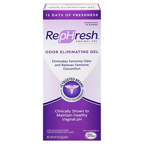 Used, RepHresh Vaginal Gel, pH Balancing Gel 4 ea (Pack of for sale  Delivered anywhere in USA