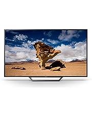"""Sony KDL-40W650D Smart TV 40"""", Full HD, 1920x1080, Wi-Fi Direct, 2x HDMI, 3x USB"""