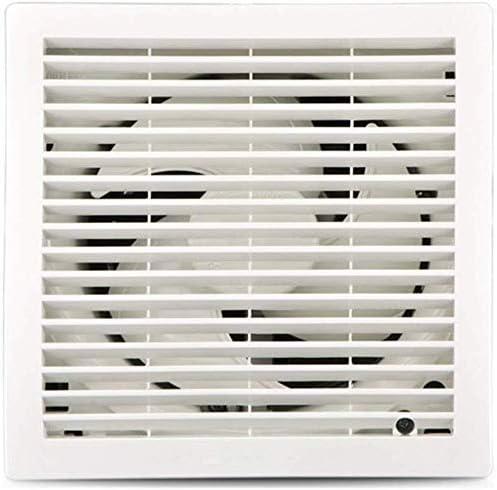 Mr.T Ventilador de Techo Extractor de ventilación Extintor Ventana Tipo silencioso de Escape de ventilación de Cristal de 245 mm Apertura Extractor de Aire de Gran Alcance: Amazon.es: Hogar