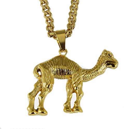 The Quiet Witness 4031895 Camel Necklace Mason Masonic Prince Hall AEAONMS Egypt Egyptian Shrine Mecca Shriner