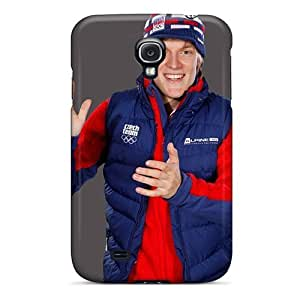 Awesome Design Tomas Verner Hard Case Cover For Galaxy S4