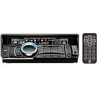 Dual XDM7615 AM/FM/CD Motor,4x50W, MP3, WMA, c3.5 Input, F/R/S, Remote, SWI