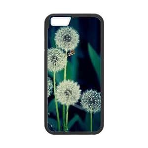 "Dandelion New Printed Case for Iphone6 4.7"", Unique Design Dandelion Case"