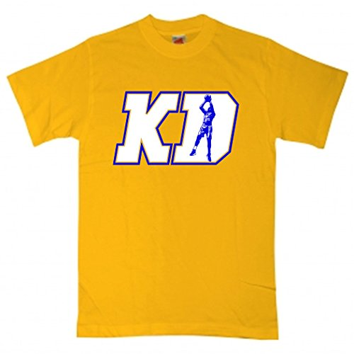 - The Silo GOLD KD DURANT Golden State