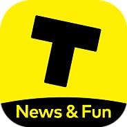 TopBuzz News: Local, Breaking & Fun, All In One