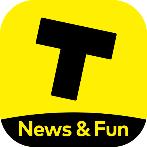 TopBuzz News: Local, Breaking & Fun, All In One