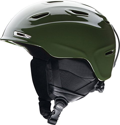 Smith Aspect Ski and Snowboard Helmet - Men's