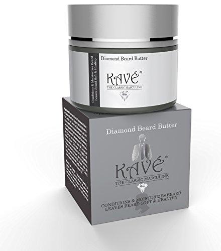 Beard Natural Butter Mustache Conditioner