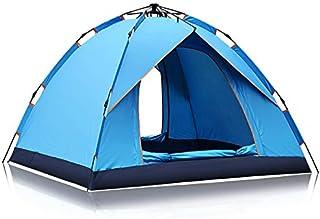 Automatique Pop Up Tente Abris De Plage UV Plage Tente De Camping Soleil Camping Ouverture Rapide Automatique Famille Tente 0659