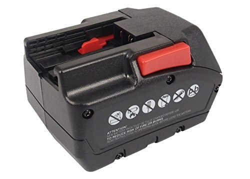 Replacement Battery for Milwaukee 0726-22, 0780-20, 28V Part NO 48-11-2830
