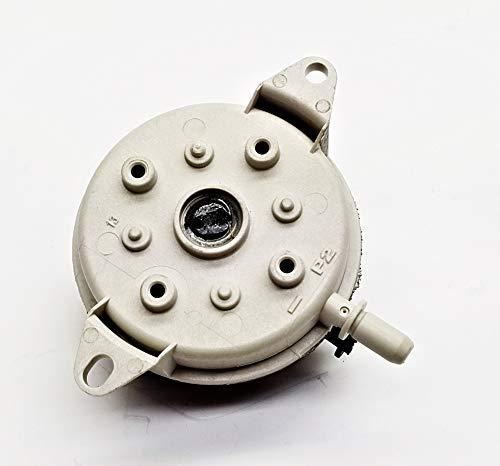 Lennox Winslow Bella Vacuum Pressure Switch H5889