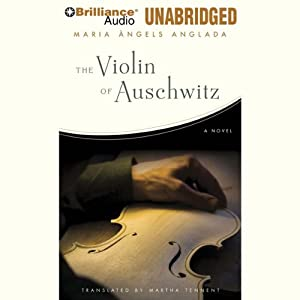 The Violin of Auschwitz Audiobook
