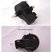 Minn Kota Five Speed Switch for Endura/Vector/Turbo #2064028 by Minn Kota