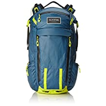 Dakine Men's Seeker 15L Hydration Pack with Spine Protector