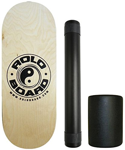 Rolo Balance Board Original Training Package