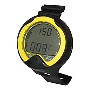 Oceanic veo 100 nx wrist air nitrox dive computer sports outdoors - Nitrox dive computer ...