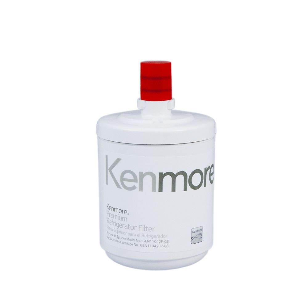Genuine Kenmore Refrigerator Water Filter 9890