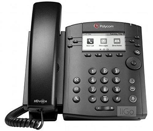 (Polycom VVX 310 Business Media Phone)