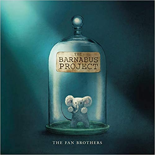The-Barnabus-Project