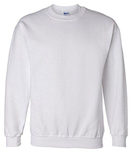 Gildan - Adult - Crew Neck Sweatshirt ()