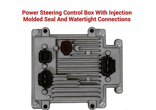 Odes Assailant ATV EZ-STEER Power Steering Kit 2016 by EZ-STEER Power Steering by SuperATV.com (Image #2)