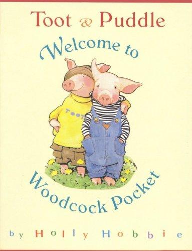Welcome to Woodcock Pocket
