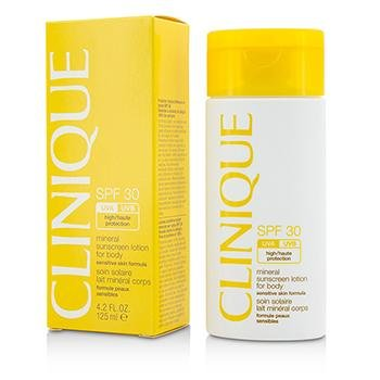 Clinique Sunscreen - 9
