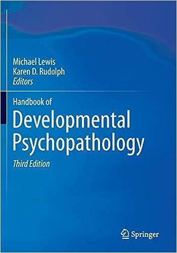 Developmental Psychopathology Lab