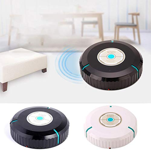Ladiy Household Intelligent Mini Automatic Sweeping Robot Floor Cleaning Robot Handheld Vacuums