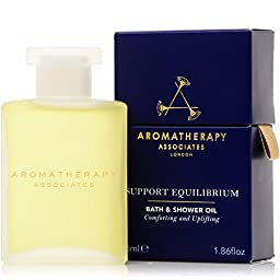 Aromatherapy Associates Support Equilibrium Bath & Shower Oil-1.86 oz.
