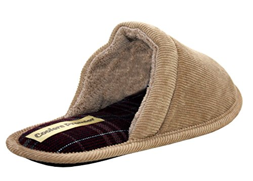 Coolers - Mules hombre Beige