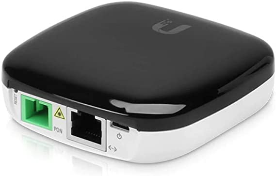 Ubiquiti Networks UFiber Loco pasarel y Controlador 10,100,1000 Mbit/s - Punto de Acceso (10,100,1000 Mbit/s, 2,488 Gbit/s, 77 g, 76,5 x 76,5 x 26,4 ...