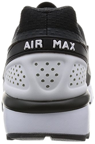 Men's Max Ultra BW Anthracite M 13 Black NIKE Black US Air RFd67qFw