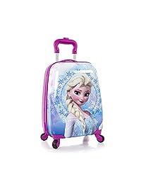 Heys Disney Frozen Deluxe Kids Luggage [Elsa]