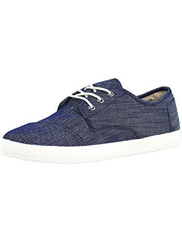 ht Blue Chambray 2 Sneaker 9 D (M) ()