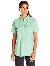 Sportswear Women's Bonehead II Short-Sleeve Shirt