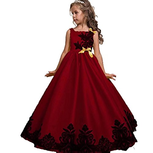 9 year old pageant dresses - 8