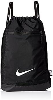 Nike Alpha Adapt Gym Sack Fabric Backpack Hobo