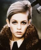 TWIGGY 24X36 COLOR POSTER PRINT