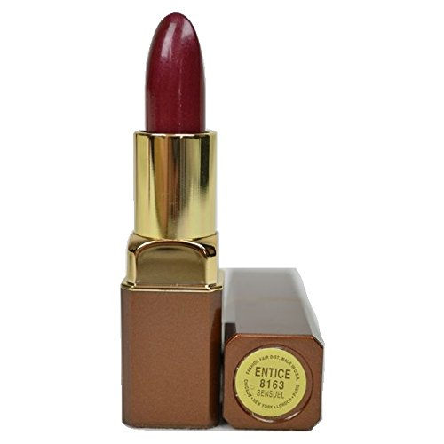 Fashion Fair Lipstick ENTICE 0.14OZ