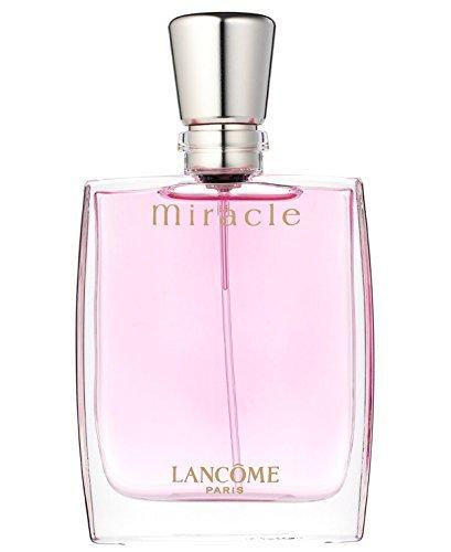 LANCOME Miracle Eau De Parfum Spray for Women, Tester, 3.4 Ounce (Parfum De Eau Tester)
