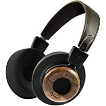 dbdider Handmade Hifi Headphone On Ear 3.5mm Jack For DJ Pro Audiophile